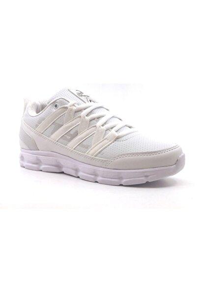 Marco Jamper 1801 Beyaz Yazlık Spor Ayakkabı