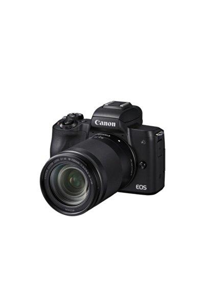 Canon D.camera Eos M50 Bk M18-150