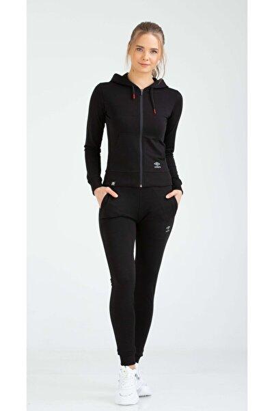 UMBRO Kadın Eşofman Takımı Slimfit Va-0013 Rox Track Suit