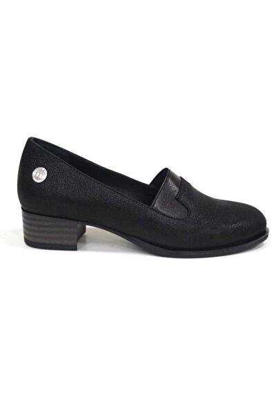 Mammamia Kadın Alçak Topuklu Günlük Ayakkabı