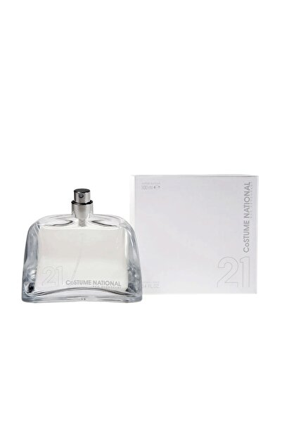 Costume National 21 Edp 100 ml Unisex Parfüm 3760056101249
