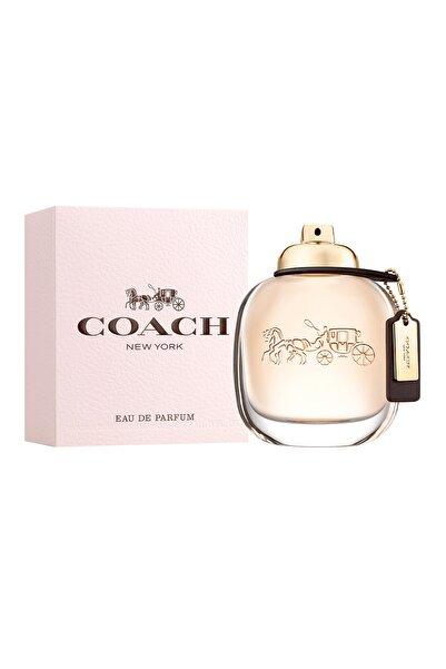 Coach New York Edp 90 ml Kadın Parfümü 3386460078306