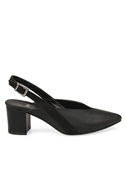 Ziya Punto By , Kadın Sandalet 101415 667909 3 Sıyah