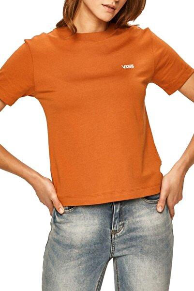 Vans Junıor V Boxy Kadın Tişört Vn0a4mflvwq1