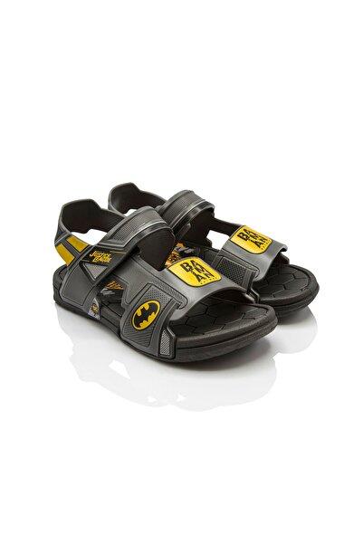 İpanema Ip Liga Da Justica Icon Siyah Çocuk Sandalet Wpp0294
