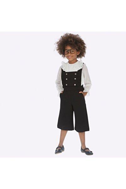 MAYORAL Kız Çocuk Uzun Tulum