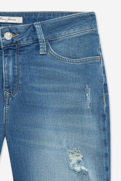 Kadın Alexis Vintage Jean Şort 1441526236