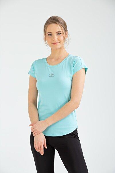 Kadın T-shirt Vf-0015 Flaty Tshirt