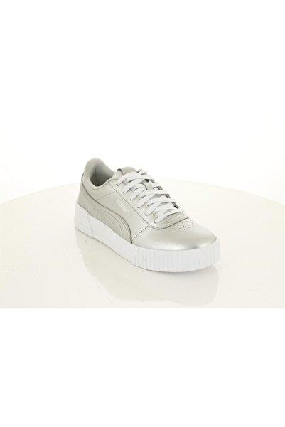 Puma 372852 Gümüş - Kadın - Spor Ayakkabı