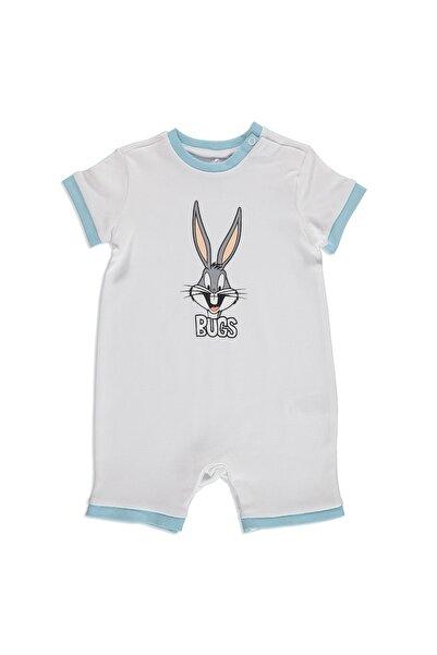 Warner Bross Warner Bros Yaz Erkek Bebek Looney Tunes Barbatöz