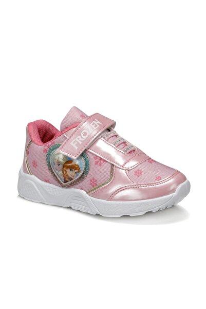 Frozen Pembe Kız Çocuk Spor Ayakkabı Nelda.f