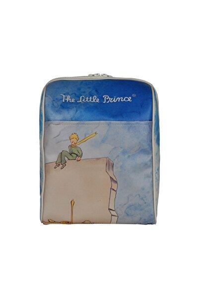 Dogo Kadın Sırt Çantası Lepp018-Sml003 Dogo Lp Smallybag Simple Secret Le Petit Prince