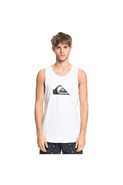 Comp Logo Erkek T-shirt