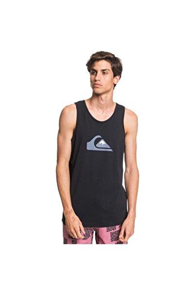 Quiksilver Erkek T-shirt Comp Logo