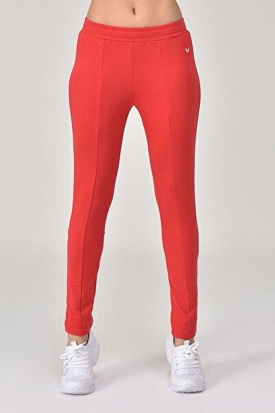bilcee Kırmızı Kadın Pantolon GS-8095