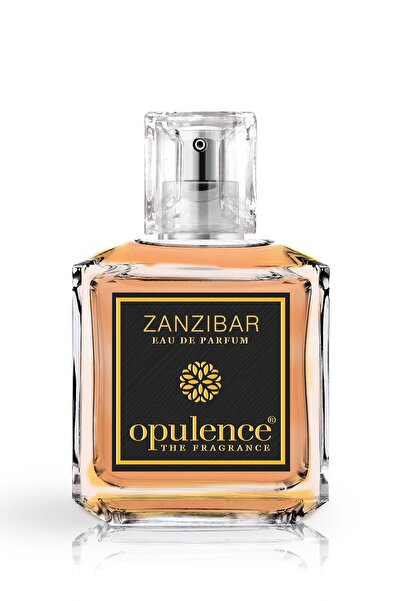 HC Care Opulence Zanzibar Edp 50 Ml Erkek Parfüm