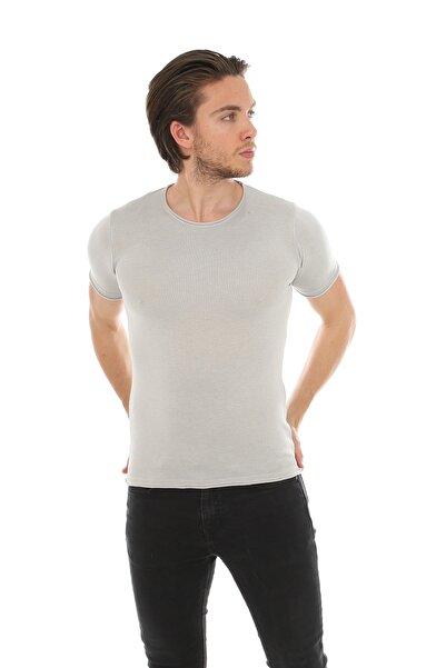 Lenasso Basic Triko T-shirt Ab-k60004lns
