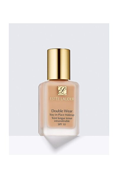 Double Wear Fondöten Stay-in-Place SPF10 1W2 Sand 027131392378