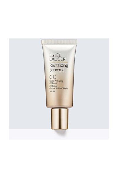 Estee Lauder CC Krem - Revitalizing Supreme Yaşlanma Karşıtı CC Creme - 30 ml - 887167010291