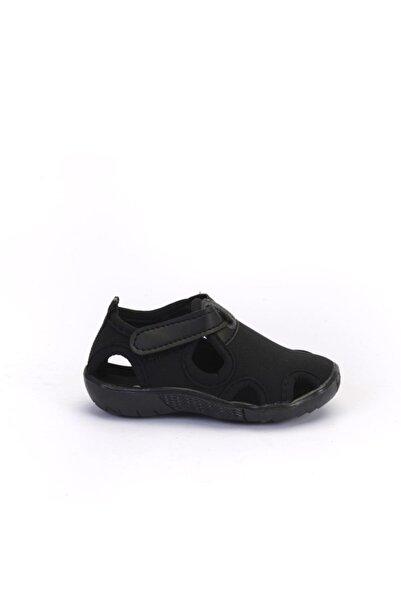Unnı Günlük Giyim Çocuk Ayakkabı Siyah