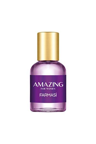 Farmasi Amazıng Edp 50 Ml Kadın Parfümü