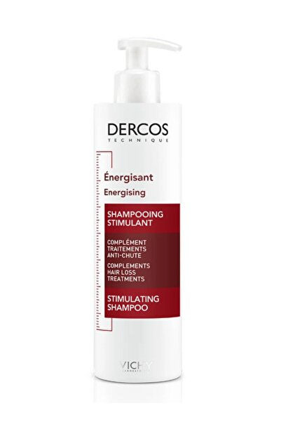 Vichy Dercos Energising Saç Dökülmesine Karşı Şampuan 400 ml