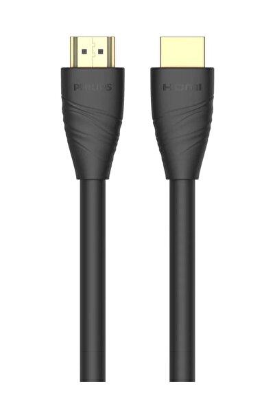 Philips 2 Metre HDMI Kablo Altın Uçlu 4K HDMI Kablo SWL6118D/93