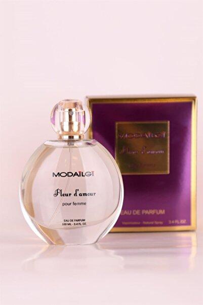 Moda İlgi Kadın Parfüm 100 ml