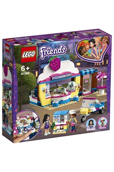 LEGO Friends 41366 Olivia Nın Kapkek Kafesi