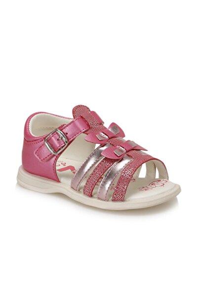 SEVENTEEN Pembe Kız Çocuk Sandalet Xdb127028-Yd37