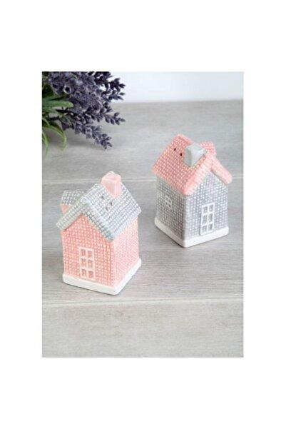 HERA Pink Home Serisi Ev Tuzluk/biberlik