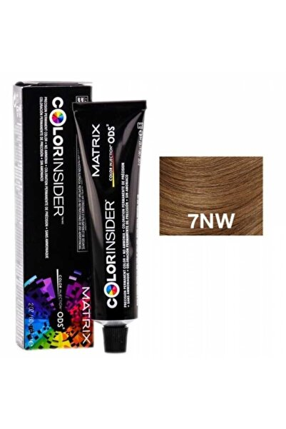 Color Insider Saç Boyası7nw 7.03 Dark Blonde Neutral Warm