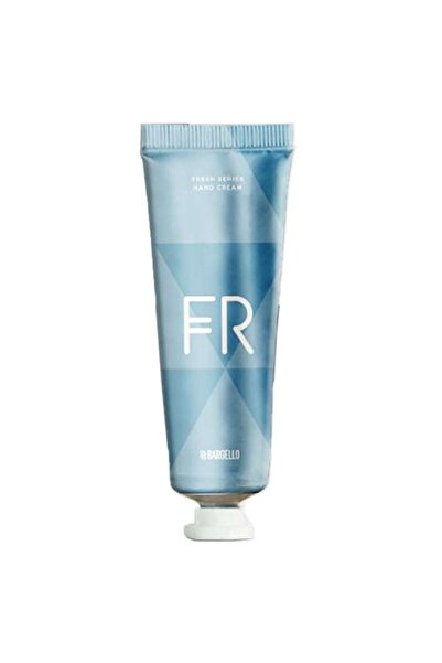 Bargello Fresh Parfümlü El Kremi 30 ml 8691841309722