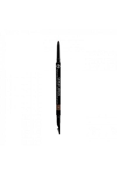 Giorgio Armani High Precision Brow Pencil 2 Kaş Kalemi