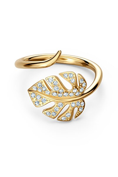 Swarovski Yüzük Tropical-ring Cry-gos 55 5519257