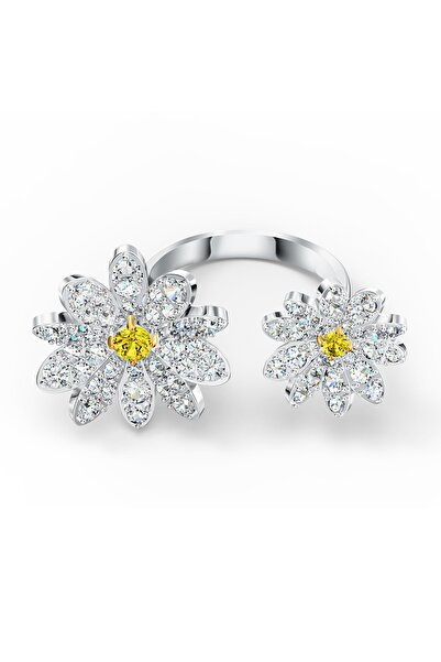 Swarovski Yüzük Eternal Flower-ring Db Czoy-mix Cz 55 5512656