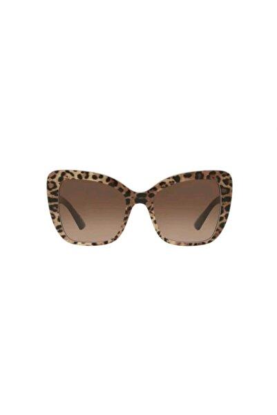 Dolce Gabbana 4348 3163/13 54-20 Kadın Güneş Gözlüğü