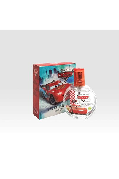 DISNEY Pixar Cars Edt 15 ml Çocuk Parfüm 8692185410051