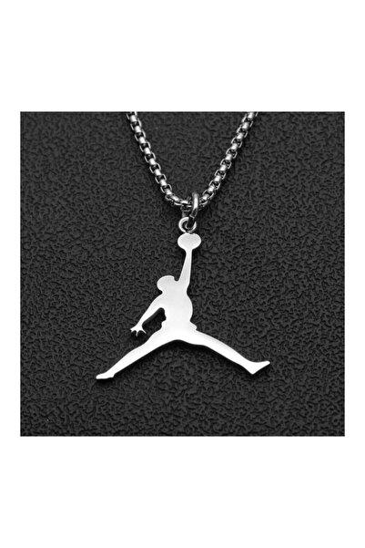 Köstebek Nba Michael Jordan Air Kolye