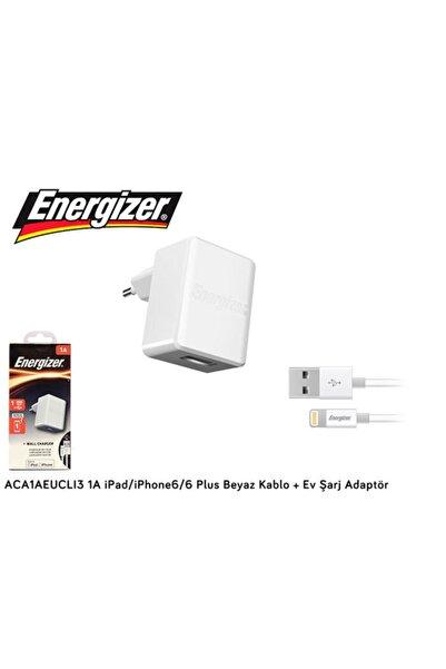 Energizer Aca1aeuclı3 1a Ipad-iphone6-6 Plus Beyaz