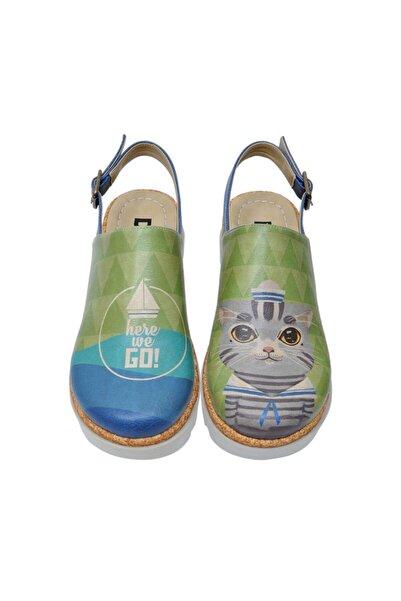 Dogo Here We Go Kadın Sandalet