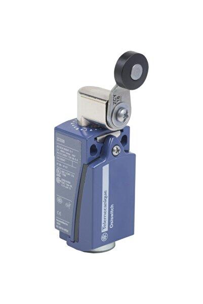 Schneider Electric Telemecanique Xckd2118p16, Açısal Hareketli, Termoplastik Makaralı, Sınır Şalter, 1na+1nk