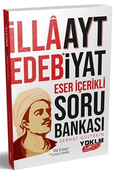 Ayt Edebiyat Eser İçerikli Soru Bankası (Eser Özetleri Ekli)