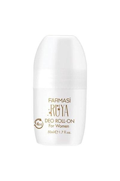 Farmasi Rüya Deo Roll-on Kadın 50 ml