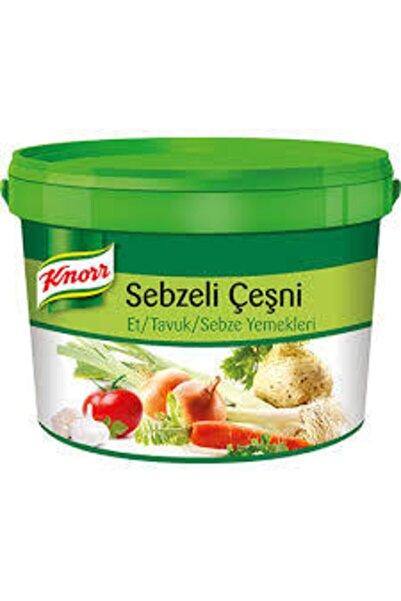 Knorr Sebzeli Çeşni 5 kg
