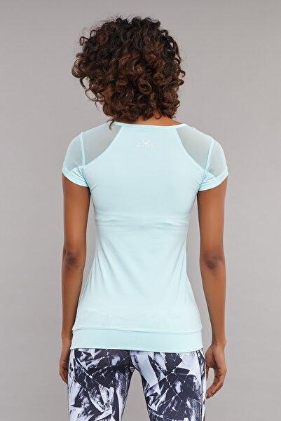 Kadın T-Shirt AS-5071