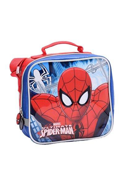 Hakan Çanta Spiderman Beslenme Çantası 87727