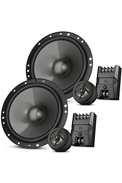 JBL Cs760c 16 Cm 300 Watt Oto Hoparlör Mid Takımı