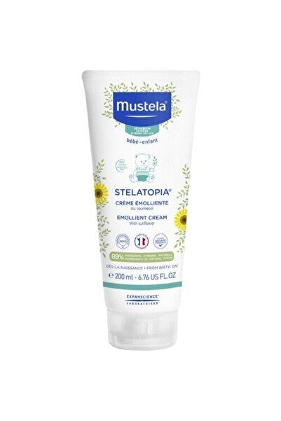 Mustela Stelatopia Emolient Cream 200ml
