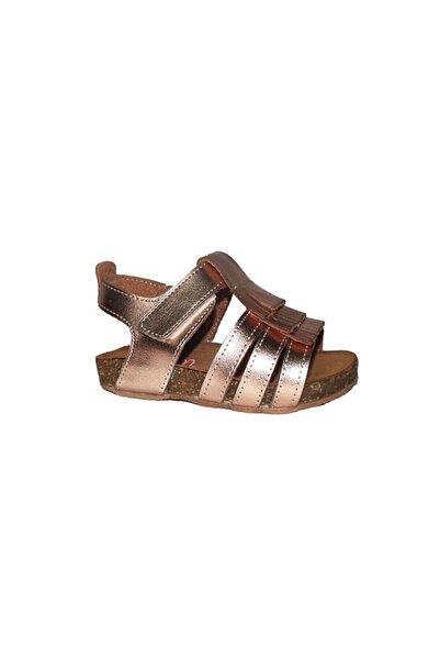 Minican Mantar Taban Sandalet